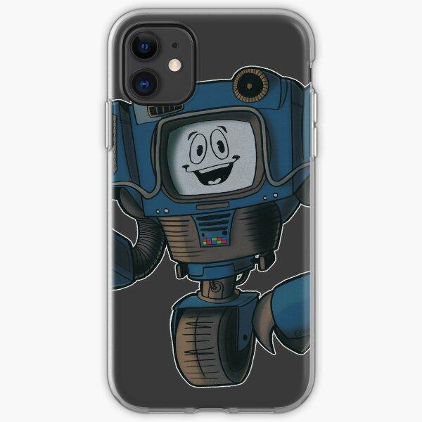 Ja Mann - Fallout: New Vegas iPhone Flexible Hülle