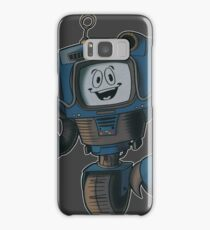 Yes Man - Fallout: New Vegas Samsung Galaxy Case/Skin