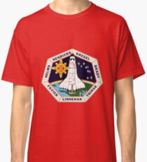 STS-78 PATCH Classic T-Shirt