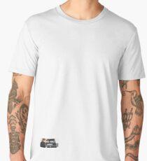 Carmilla - The Wide World Opened Men's Premium T-Shirt
