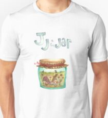 J is for Jar T-Shirt