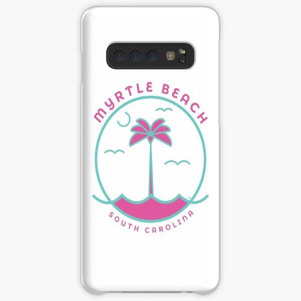 MYRTLE BEACH Samsung Galaxy Snap Case