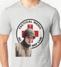 Eugene Roe Medic Slim Fit T-Shirt