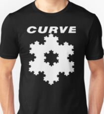 Curve band Unisex T-Shirt