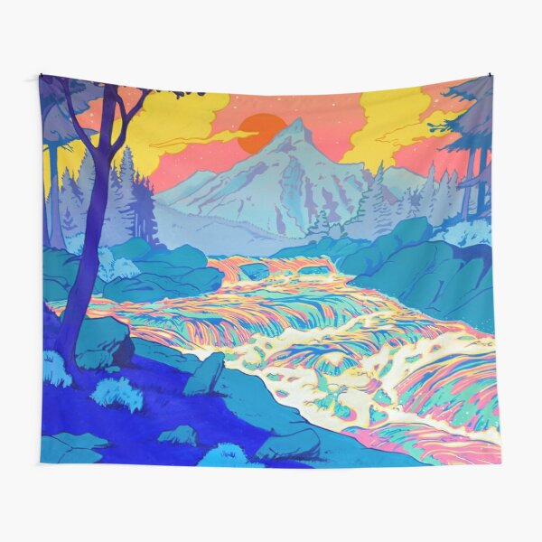 River Tapestry