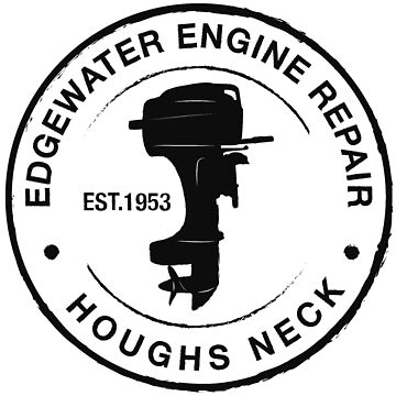 Edgewater Engine - Houghs Neck by houghsneckt