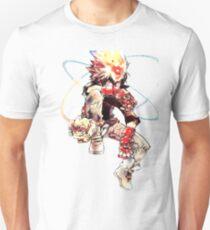 tsuna Unisex T-Shirt