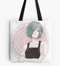 : Touka Kirishima : Tote Bag