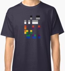 Coldplay Baudot Code Classic T-Shirt