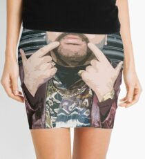 Chabuddy g Mini Skirt