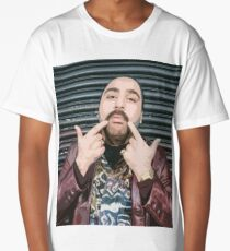 Chabuddy g Long T-Shirt
