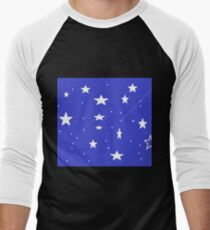 ESTRELLAS . Men's Baseball ¾ T-Shirt