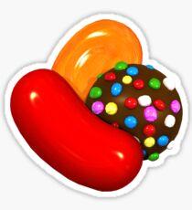 candy crush icon Sticker