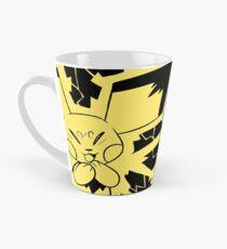 Pichu Used Thunder Shock! Tall Mug