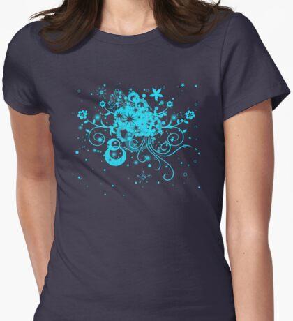 Floral Burst T-Shirt