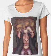 Madness Within Women's Premium T-Shirt