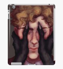 Madness Within iPad Case/Skin