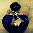 Parfüm & Rosenquarz von Evita