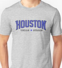 Houston Texas Strong - Hurricane Harvey Survivor Relief T-shirt Unisex T-Shirt