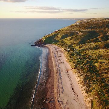 Hallett Cove, South Australia by AndreGascoigne