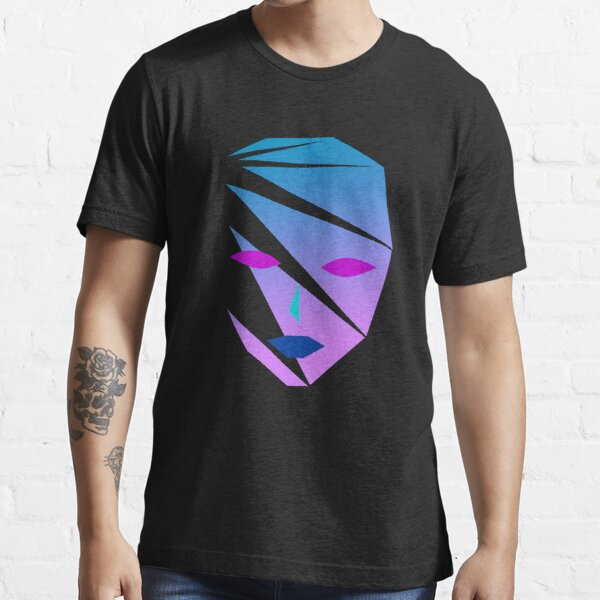 Blank Banshee Essential T-Shirt