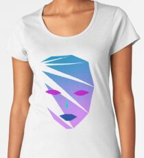 Blank Banshee Women's Premium T-Shirt