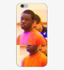 Bobby Shmurda iPhone Case