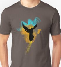 I believe I am a Phoenix... Unisex T-Shirt