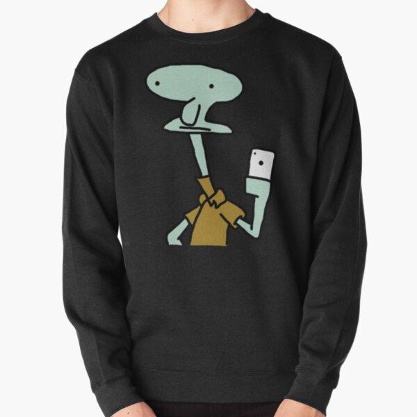 Widward mal dessiné Sweatshirt épais