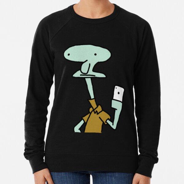Poorly-Drawn Widward Lightweight Sweatshirt