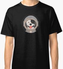 Commander Barkington Classic T-Shirt