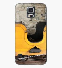 The Dinorwic Carriage Case/Skin for Samsung Galaxy