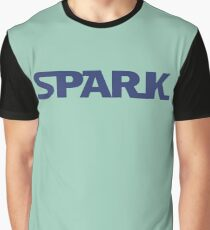 Spark - Watamote Graphic T-Shirt