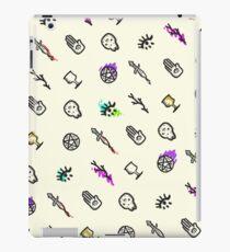 Trail Mix iPad Case/Skin