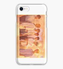 BTS HER Concept Photo iPhone Case/Skin