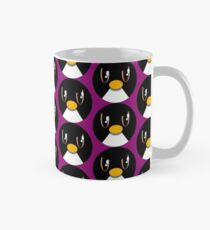 A Cult Of Penguins Mug