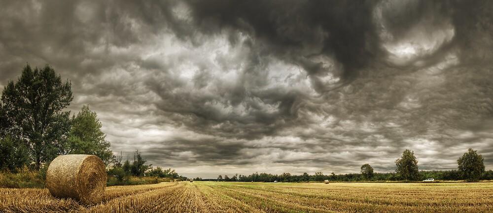 Storm season by realityDream