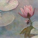Ode to Claude Monet by Celeste Mookherjee
