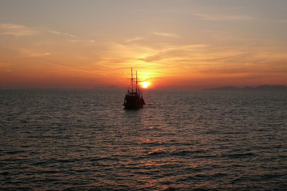 ahoy by splinterbox