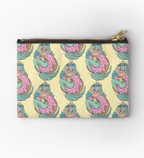 Doughnut come for me. Studio Pouch