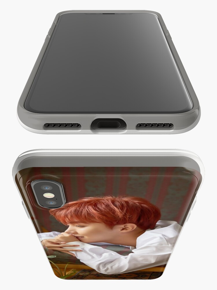 Alternate view of J-hope - Love Yourself iPhone Case & Cover