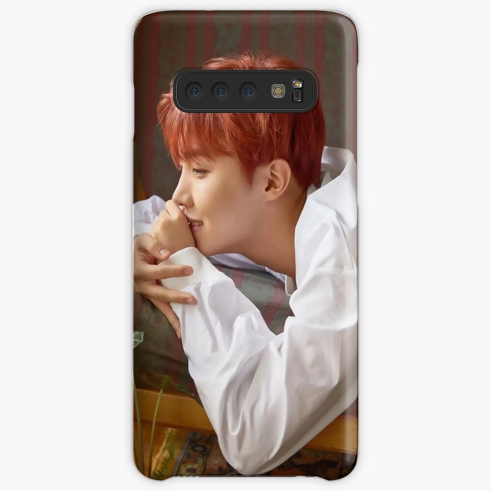 J-hope - Love Yourself Case & Skin for Samsung Galaxy