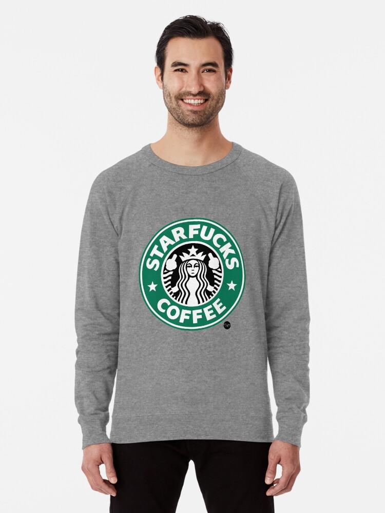 bc84c7a2a StarFucks Coffee