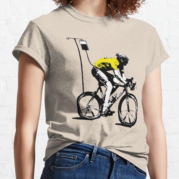 Lance Armstrong Print Classic T-Shirt