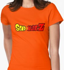 Send Nude Z Anime v2 T-Shirt