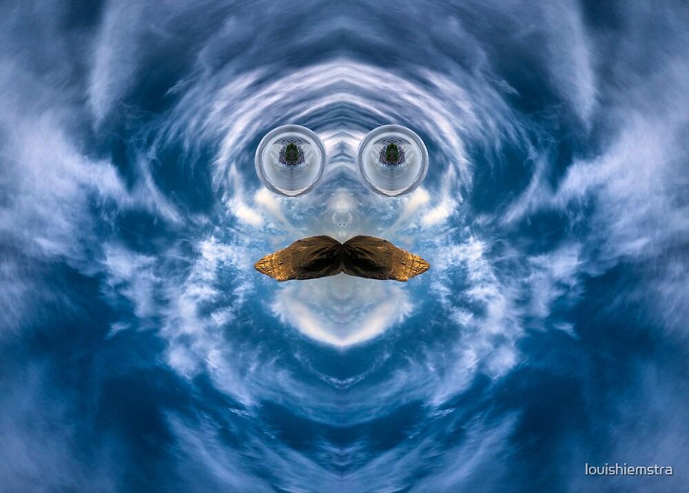 John Lennon by louishiemstra