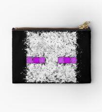 Minecraft - Enderman - Purple eyes Studio Pouch