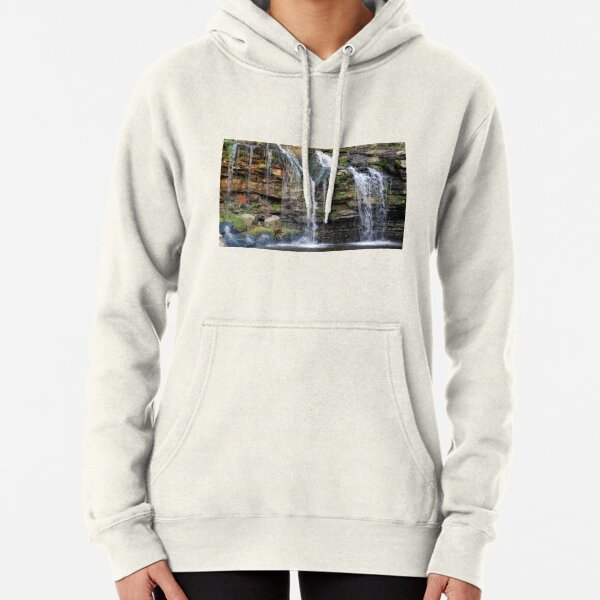Spring Grotto Pullover Hoodie