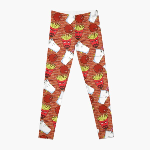 ATHF Colon Fabric Theme For Leggings Leggings