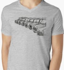 Classic Mini Outlines T-Shirt